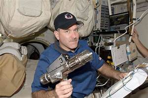 Nasa Cordless Power Tools
