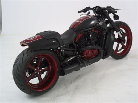 Harley Davidson Vrod Body Kits