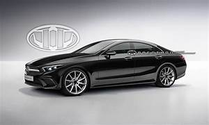 Mercedes Cls 2018 : this is how the 2018 mercedes benz cls class will look ~ Melissatoandfro.com Idées de Décoration