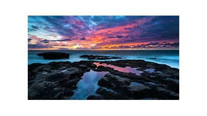Wallpapers 5k Retina Imac Sunset