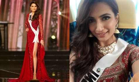 Profile of Roshmitha Harimurthy, Indian Contestant at Miss