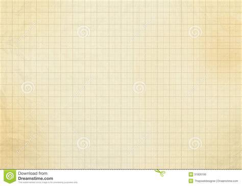 blank millimeter  graph paper stock illustration