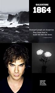 Damon Salvatore Tumblr Wallpapers - Wallpaper Cave