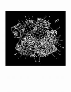 31 Liter V6 Engine Diagram