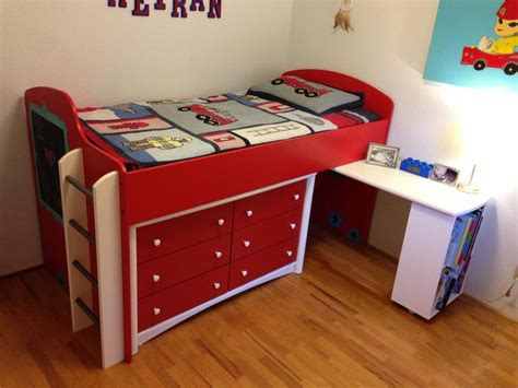 desk bed combo ikea childs bed dresser desk combo unit from ikea victoria city