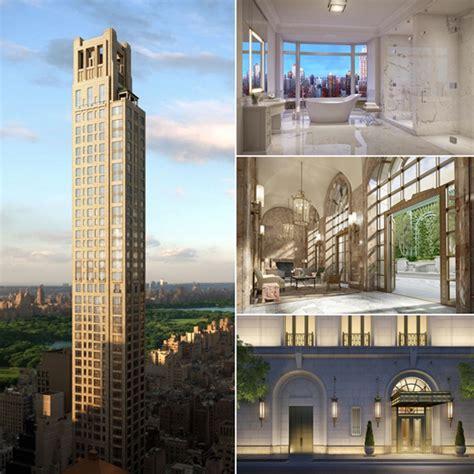 แรง ! คอนโดหรูทุบสถิติ แพงสุดในนิวยอร์ก 4.2 พันล้านบาท