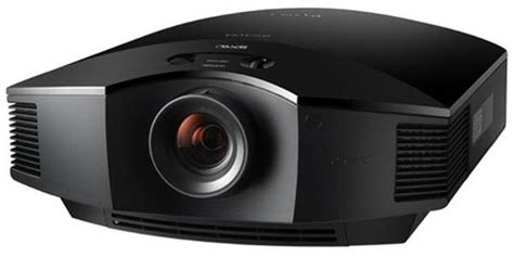 sony bravia vpl hw p sxrd home theater projector