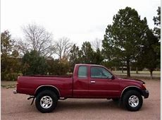 1998 TOYOTA Tacoma Base for sale Class Small Pickup