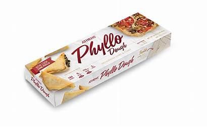 Phyllo Dough Sheets Athens Frozen Recipes Using