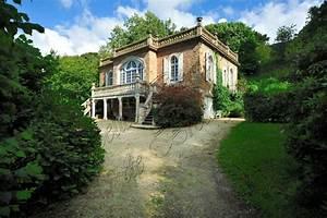 Maison A Vendre Bord De Mer Finistere Sud : maison vendre bretagne vue mer ~ Dailycaller-alerts.com Idées de Décoration