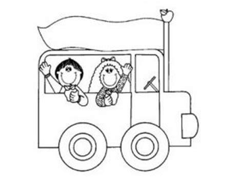 Transportation Coloring Pages For Preschool - Eskayalitim