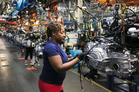 general motors invests  fairfax plant gm authority