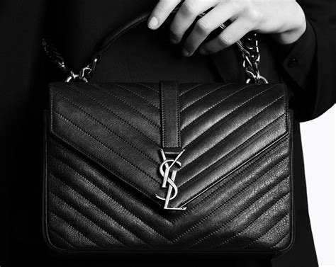 covet ysl monogram collection butterboom
