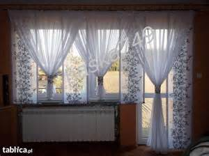 Picture Window Curtains
