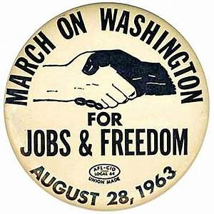 March on Washington for Jobs and Freedom | Jewish Women's ...