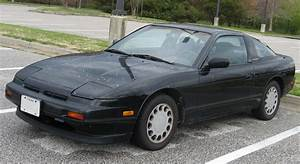 Puctaso  Nissan 240sx 1989 1990 Sohc Service Manual
