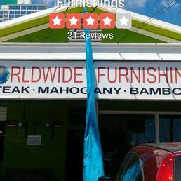 worldwide furnishings    reviews furniture
