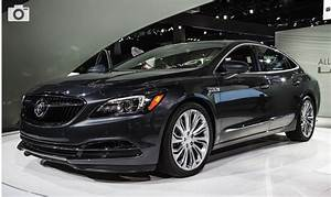 2019 Buick LaCrosse Full Review Cars Auto Express New