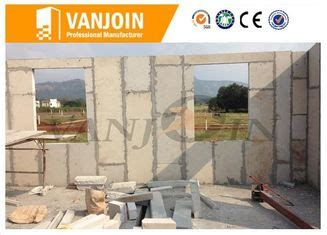 100mm lightweight eps foam concrete wall panels exterior interior insulated building panels