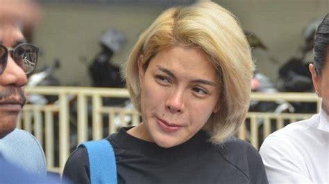Nikita Mirzani Samakan Suaminya Dengan Sampah Tribunnews