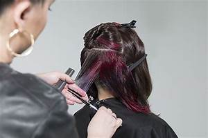 Inverted Bob With On