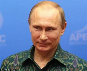 Putin demands apology after Dutch police 'attack Russian ...