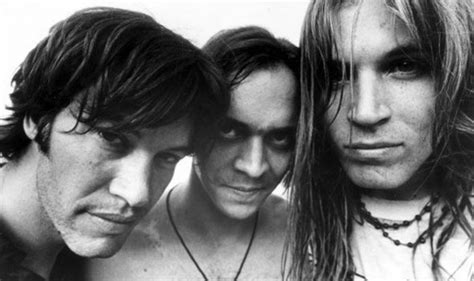 Sex, Drugs And Rock And Roll! The Lemonheads Return