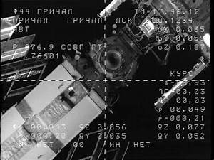 International Space Station Docking (page 2) - Pics about ...