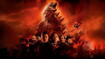Godzilla Wallpapers Iphone Sachso74 4k Monsterverse Background