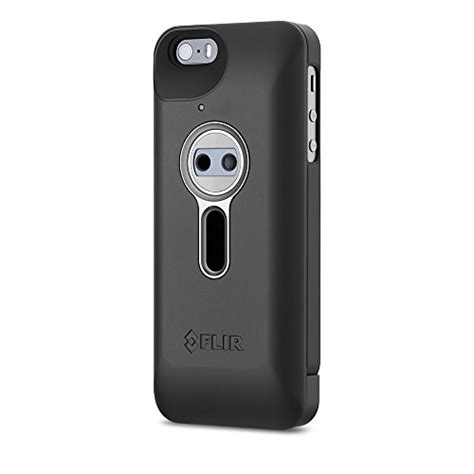 iphone thermal flir one thermal imager for iphone 5 5s electronics in