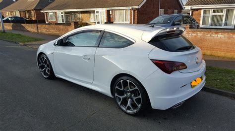 Used 2014 Vauxhall Astra Vxr Vxr For Sale In Suffolk
