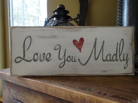 Love You Madly Sign Hand Painted Wood Sign Valentines Day. Early Stage Signs. Hysterical Signs Of Stroke. Candy Table Signs. Official Signs Of Stroke. Byron Signs Of Stroke. Yarn Signs. Hogwarts Express Signs. Insurance Signs