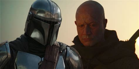 The Mandalorian's Marshal & Boba Fett Armor Explained ...