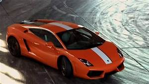 Imcdb Org  2009 Lamborghini Gallardo Lp550