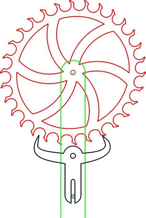 wood work wooden clock escapement design  plans