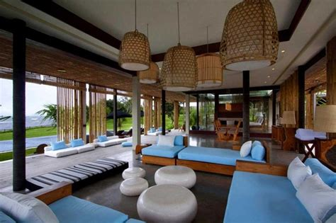 Bali Home Design Ideas by Home Interior Sensation Of A Bali House Design