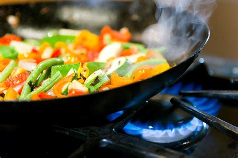 cuisine cook table for stir frying hunt for wellness