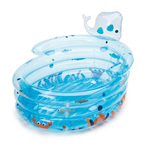 acheter baignoire baignoire bebe gonflable