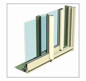 G MARTIN Fabricant Fenêtre et baie coulissante aluminium en double et triple vitrage