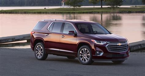 chevrolet crossover chevy traverse crossover autos post