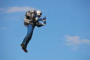 3D Printed JetPack Accelerates the Product Design Cycle