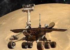 Mars Exploration Rovers Update: Opportunity Logs Sol 4000 ...