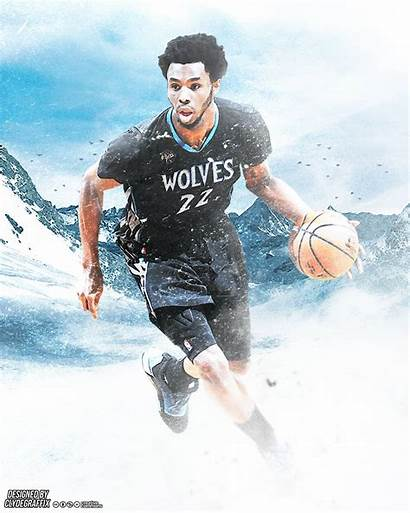 Andrew Wiggins Wallpapers Poster Thought Posters Might