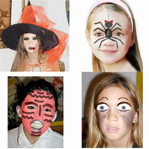 Maquillage Pirate Halloween : maquillage halloween d couvrez les maquillages d ~ Nature-et-papiers.com Idées de Décoration