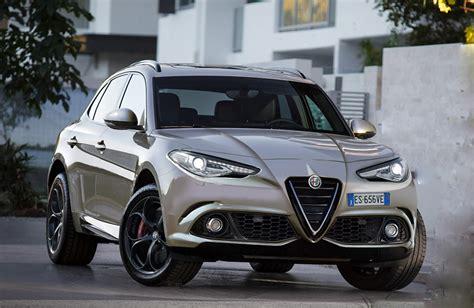 2017 Alfa Romeo Suv Specs, Price