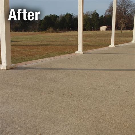 concrete patio repair concrete patio leveling colorado