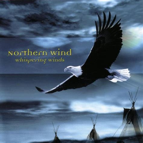 whispering wind whispering winds by northern wind on