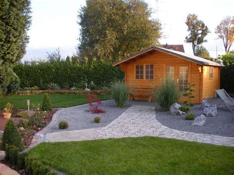 Garten Gestalten Mit Gartenhaus by Fanselow Garten Landschaftsbau Fuer Haus Und Garten Herford