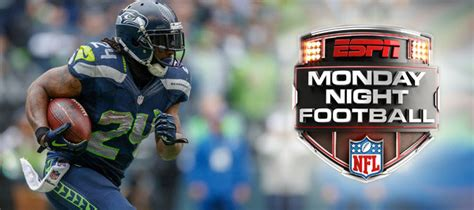 monday night football preview seahawks  rams gridiron