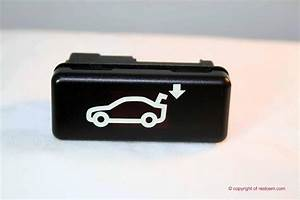 Can U0026 39 T Close Tailgate With Interior Trunk Switch